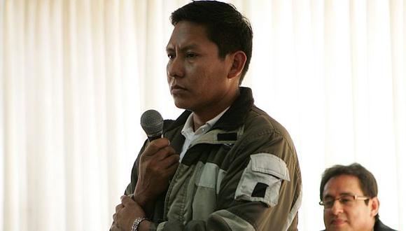 """Amílcar Gómez fue un """"terrorista"""" de Sendero Luminoso. (Perú21)"""