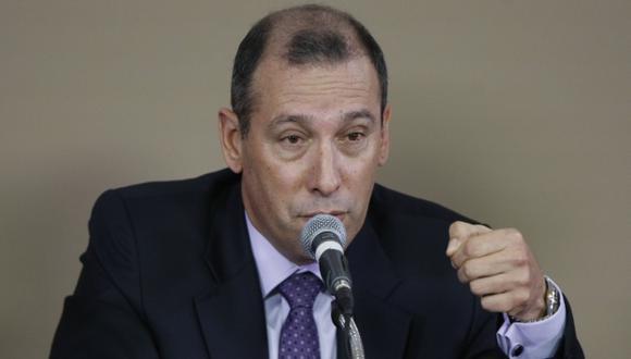 Dardo López-Dolz y su opinión sobre la situación en Venezuela. (USI)