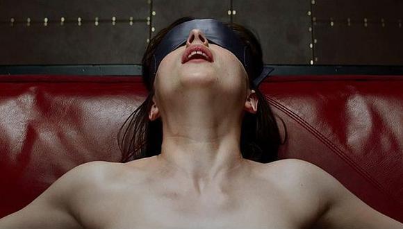 '50 sombras de Grey': 7 datos de la millonaria trilogía erótica. (Captura '50 Sombras de Grey')