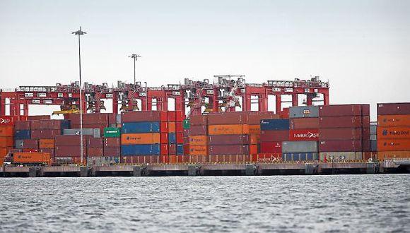 Se espera mayor comercio. (Perú21)
