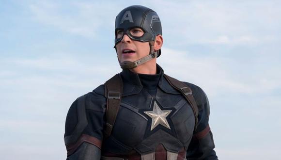"""Chris Evans asegura que el regreso del 'Capitán América' sería """"arriesgado"""". (Foto: Marvel Studios)"""