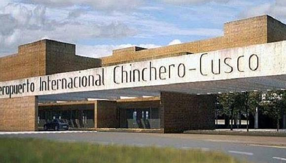 El nuevo terminal aéreo del Cusco tendrá capacidad para recibir más de 5 millones de pasajeros por año. (Foto: GEC)