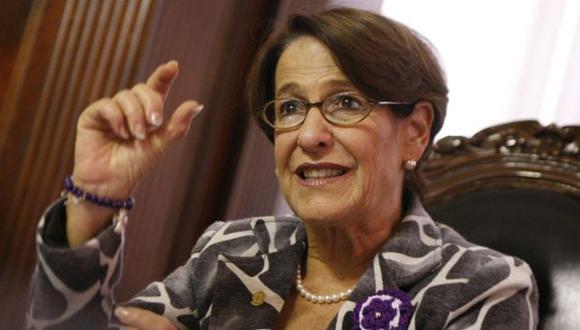 Susana Villarán presentó apelación para que Jaime Zea no sea proclamado como teniente alcalde. (USI)