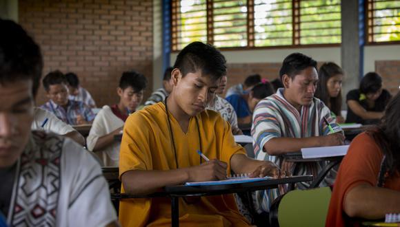 Crean el primer corrector ortográfico para lenguas originarias. (Difusión)