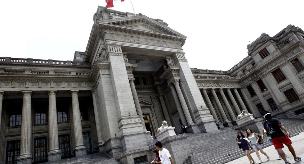 Corte Suprema dispone acciones necesarias que permitan garantizar la atención de los órganos jurisdiccionales y administrativos del PJ (Foto: Andina)