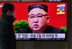 """Kim Jong-un admite """"errores"""" en inicio de congreso de Corea del Norte"""