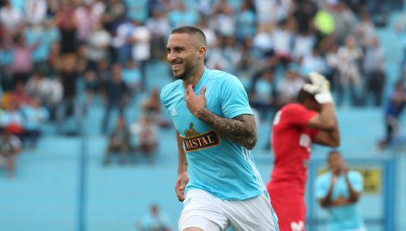 Herrera anotó su conquista número 38 en lo que va del Descentralizado. (Video: Gol Perú)