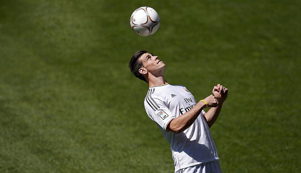 Para algunos costó  €91 millones, para otros  €101 millones. El traspaso de Gareth Bale al Real Madrid remeció al mercado. Dueño de una zurda y una velocidad envidiable, Bale era estrella del Tottenham cuando el Madrid posó sus ojos en él.