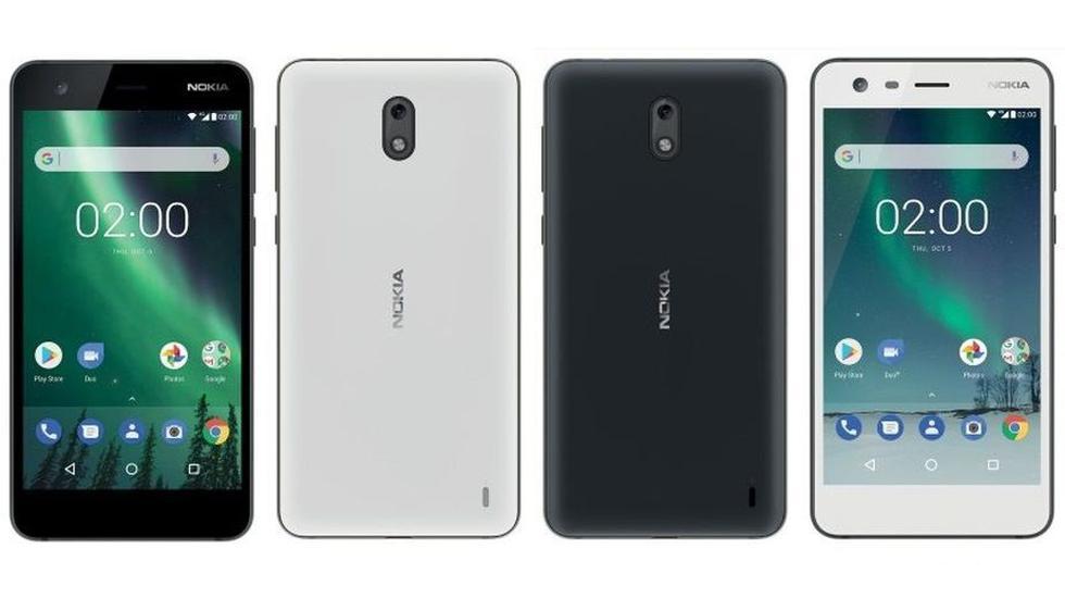 (Nokia)