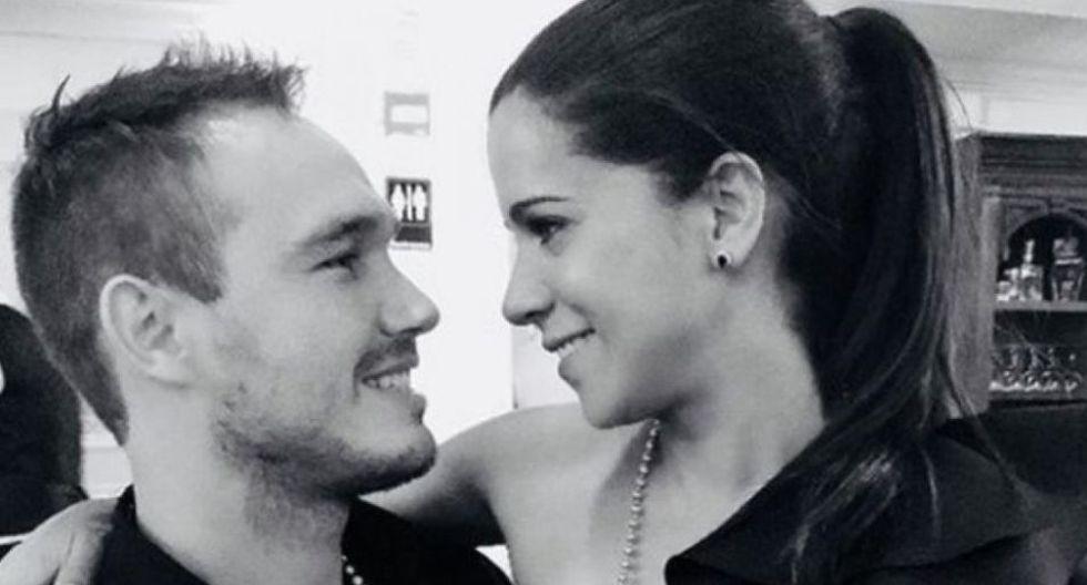El matrimonio de Vanessa Terkes y George Forsyth duró ocho meses. (Foto: Instagram)