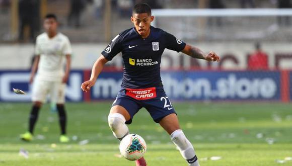 Kevin Quevedo culminó contrato con Alianza Lima a finales del 2019 y no renovó su vínculo. (Foto: Francisco Neyra / GEC)