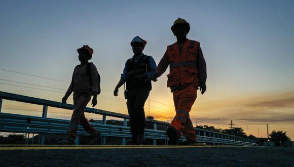 MTC: Provías Nacional reanudará la ejecución de 10 obras de carreteras y 42 puentes en doce regiones del país. (Foto MTC)