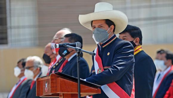 """(OPINIÓN) Aldo Mariátegui: """"Trafican políticamente con mitos""""  (Foto: Flickr Presidencia Perú)"""