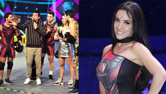 Sin dudarlo Rosángela afirmó que le gustaría formar parte de Guerreros 2020. (Instagram / GEC)