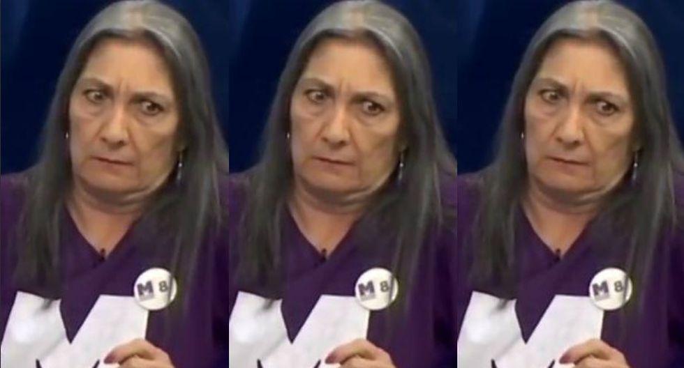 Pepi Patrón reacciona impactada al escuchar a Martha Chávez asegurar que las personas no tienen género
