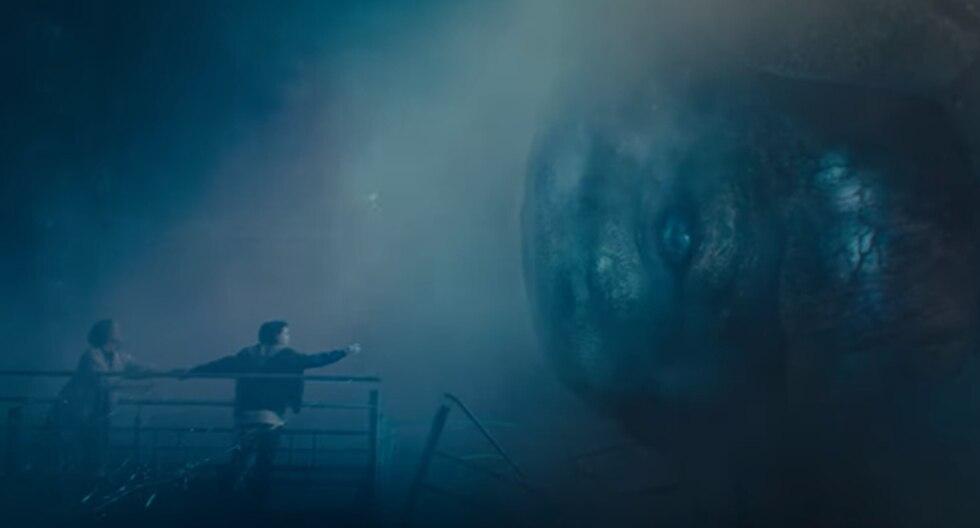 """Warner Bros. usó su canal de YouTube para publicar el avance final de """"Godzilla: King of the Monsters"""". (Foto: Captura de YouTube)"""