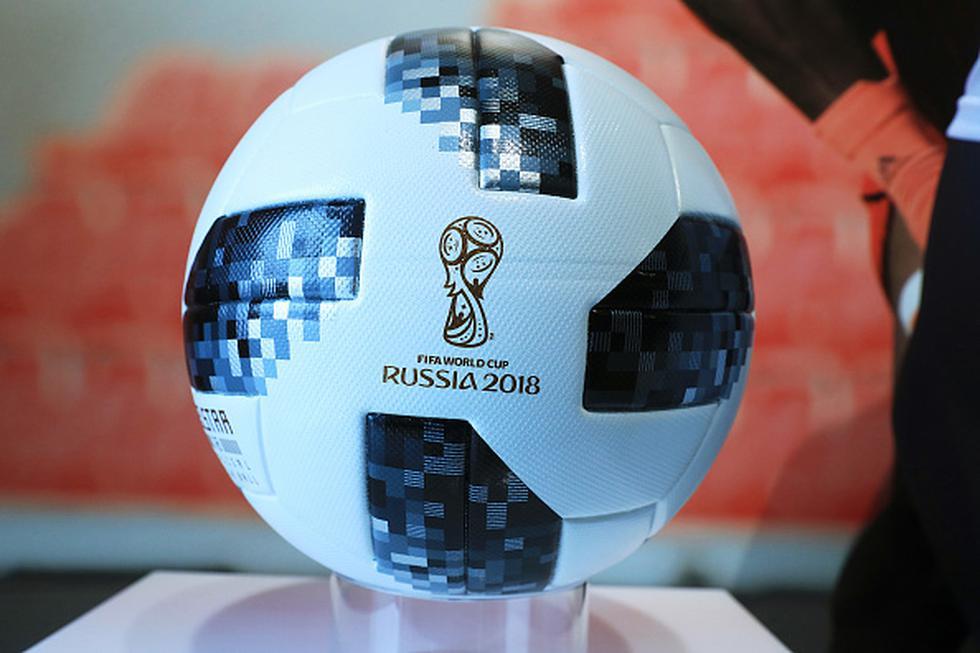 Balón del Mundial 2018 viaja al espacio