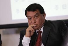 """José Luna Gálvez: Poder Judicial confirmó detención domiciliaria por caso """"Los gángsters de la política"""""""