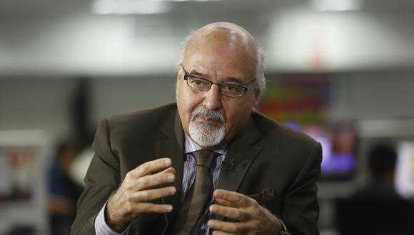 """Para el abogado, el caso """"evidentemente esto tiene connotaciones políticas"""". (Foto: Paco Sanseviero / GEC)"""