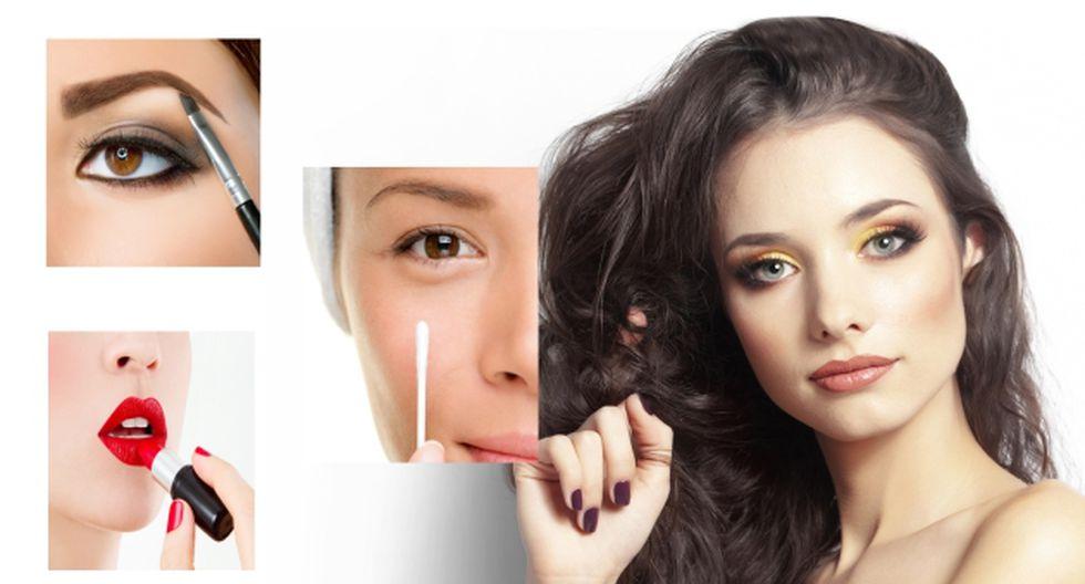 Tips de maquillaje. (USI)