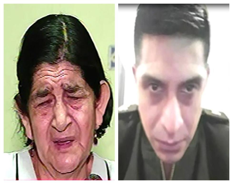 Luis Estebes Rodríguez es el principal sospechoso del asesinato de Marisol Estela Alva. (Captura: Reporte Semanal)