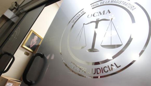Ocma investiga actuación de miembros de Sala de Apelaciones.