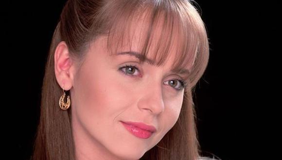 Gabriela Spanic alcanzó la cumbre del éxito con su doble papel protagónico en la telenovela mexicana La usurpadora(Foto: Televisa)