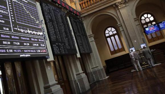 A cambio, impondrán a España condiciones estrictas. (Reuters)