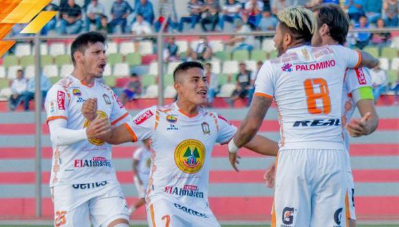 Ayacucho FC y Unión Comercio quieren seguir por la senda del triunfo. (Foto: @ayacufc)