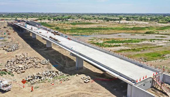 MTC trabaja en infraestructura vial para 2019 y 2020. (MTC)