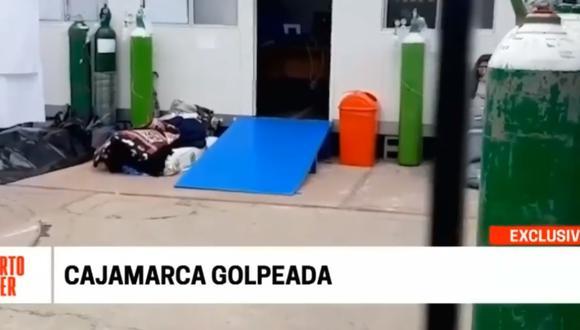 Cajamarca: pacientes van hasta Ecuador por atención médica tras crisis sanitaria por COVID-19