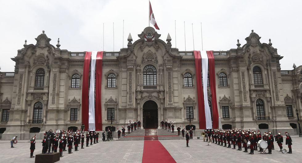 """Proyecto de ley sobre publicidad estatal es """"una grave amenaza a la libertad de expresión"""". (Geraldo Caso/Perú21)"""