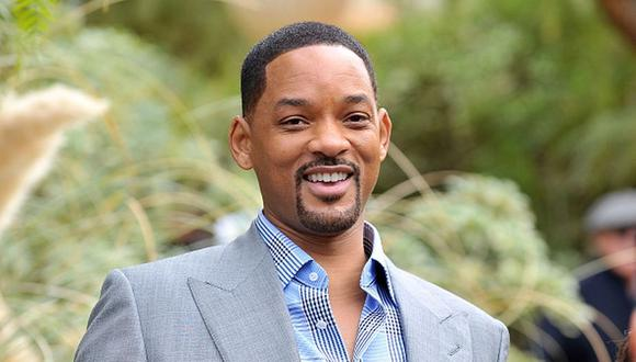 Will Smith (Getty Images)