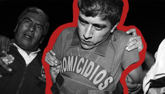 Wilfredo Zamora Carrión perdió a su padre en junio pasado y se atendía con un psiquiatra.