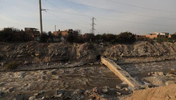 La Municipalidad de Lima detalló que el puente estará compuesta por dos arcos metálicos estructurales con péndolas de acero de alta resistencia y losa de concreto armado. (Foto: MML)