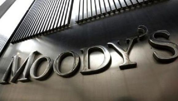 Moody's también decidió bajar la calificación del Gobierno del Perú a Baa1 desde A3 el último jueves. (Foto: Moody's)