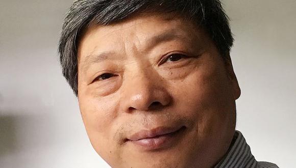 La policía de China notificó a los familiares el 6 de diciembre que Lu Guang había sido arrestado formalmente el día anterior. (Foto: AFP)