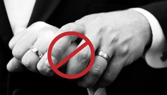 Reniec apelará fallo judicial que ordena reconocer matrimonio homosexual. (Perú21)