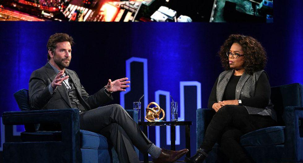 Oscar 2019: Bradley Cooper se siente 'avergonzado' por no haber sido nominado como director (Foto: AFP)