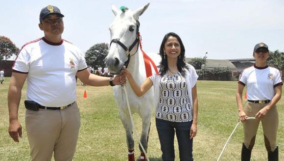 Foto: Flickr Presidencia Perú