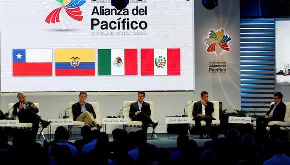 Pisan fuerte. Grupo suma acuerdo para integrar sus economías. (EFE)