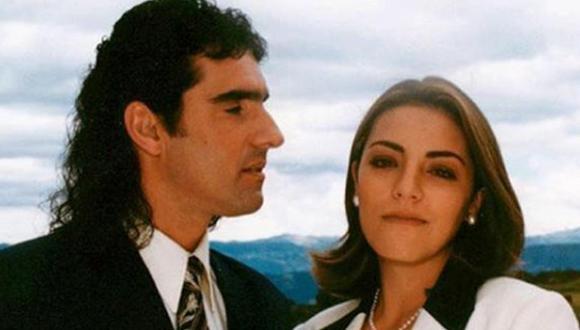 """La recordada protagonista de """"Pedro el escamoso"""" ha confesado que no la está pasando nada bien y no tiene dinero (Foto: Caracol TV)"""