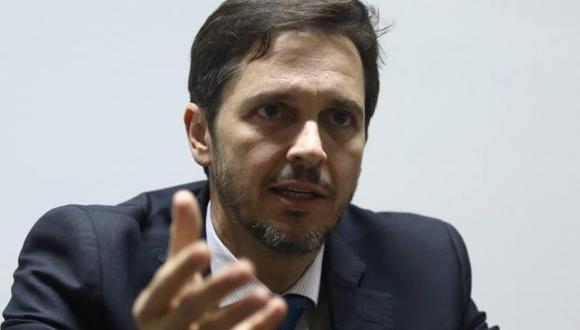 Fiscal brasileño del caso Lava Jato. (USI)