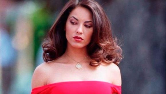 Bárbara Mori es una de las actrices que se ha convertido en Rubí y para la gran mayoría, la más icónica (Foto: Televisa)