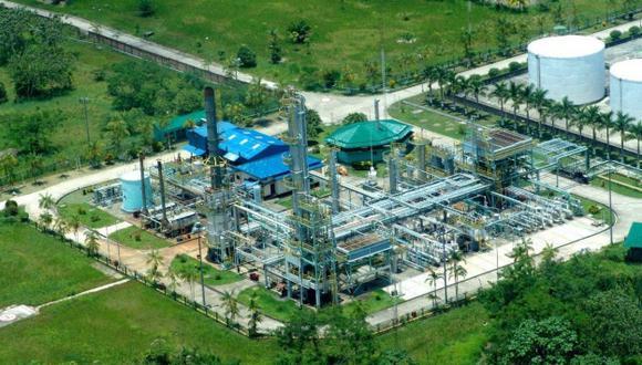 ANTECEDENTE. Tras ser privatizada en parte, la compañía estatal dejó de operar lotes petroleros en 1996. (Difusión)