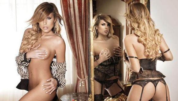 (Playboy México)