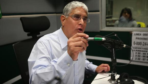 BUSCAN NEXOS. Cuatro instancias investigan a López Meneses. (USI)