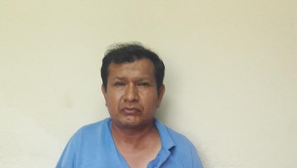 Profesor fue denunciado de supuestamente violar a su alumna de 12 años.