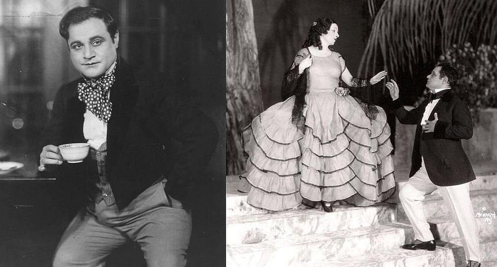 Beniamino Gigli: Tenor lírico italiano, es considerado uno de los mejores tenores de la primera mitad del siglo XX, predilecto para los papeles de tenor lírico en el Metropolitan Opera de Nueva York. (Internet)