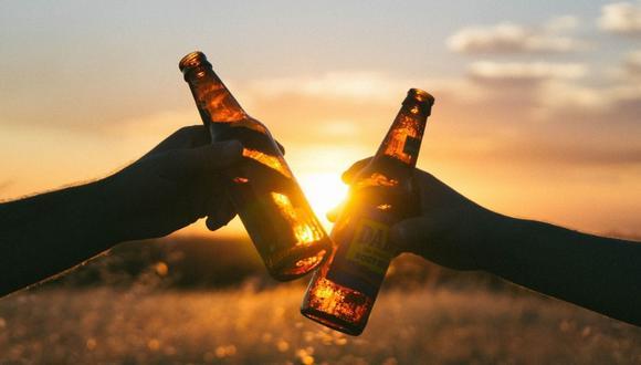 El consumo excesivo de alcohol y alimentos han provocado alteraciones en nuestro organismo. (Foto: Pixabay)